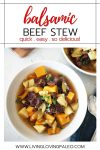 how to make beef stew in a crockpot