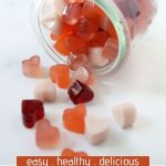 recipe for gut healing gummies